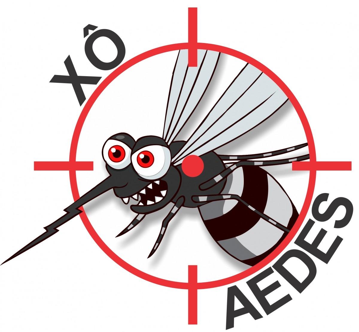 Mosquitos transgênicos para combater o Aedes