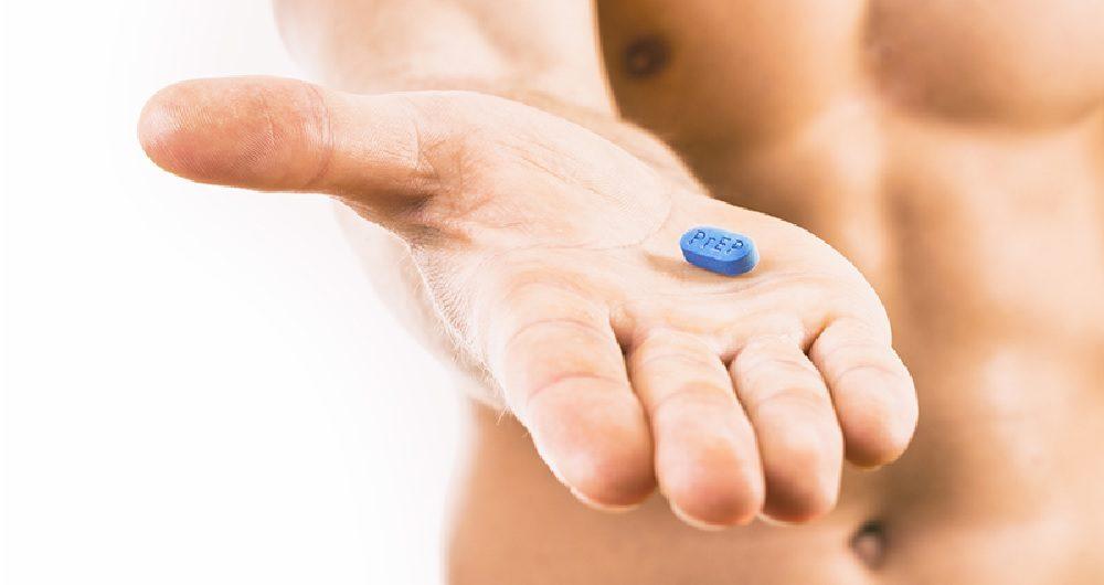 Profilaxia Pré-exposição ao HIV