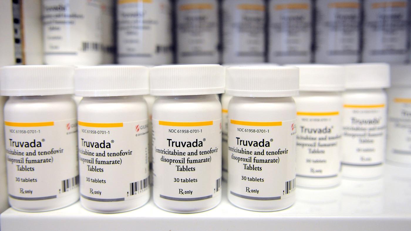Profilaxia pré-exposição é tão segura quanto aspirina
