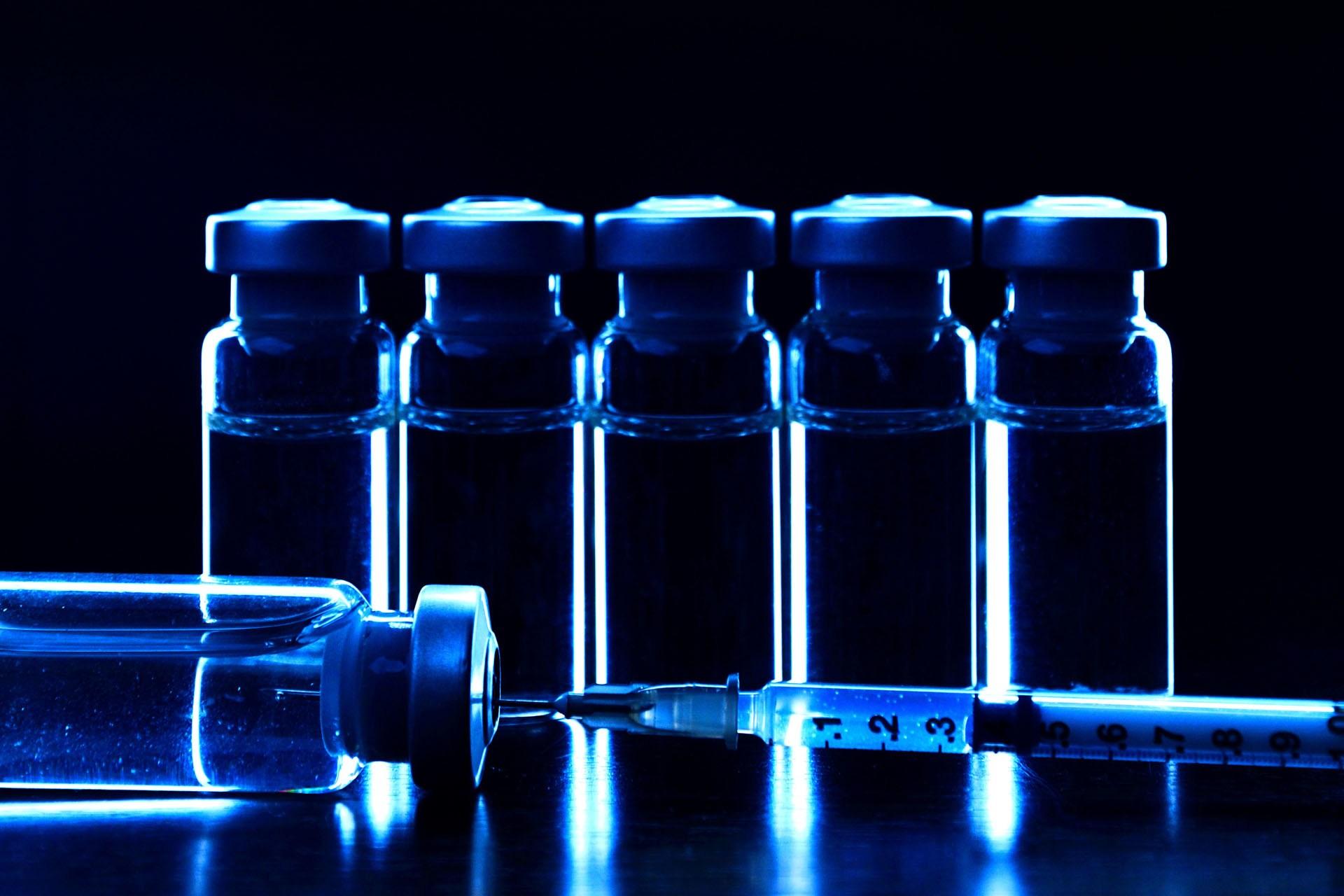 Vacina contra o HIV: pesquisas avançam