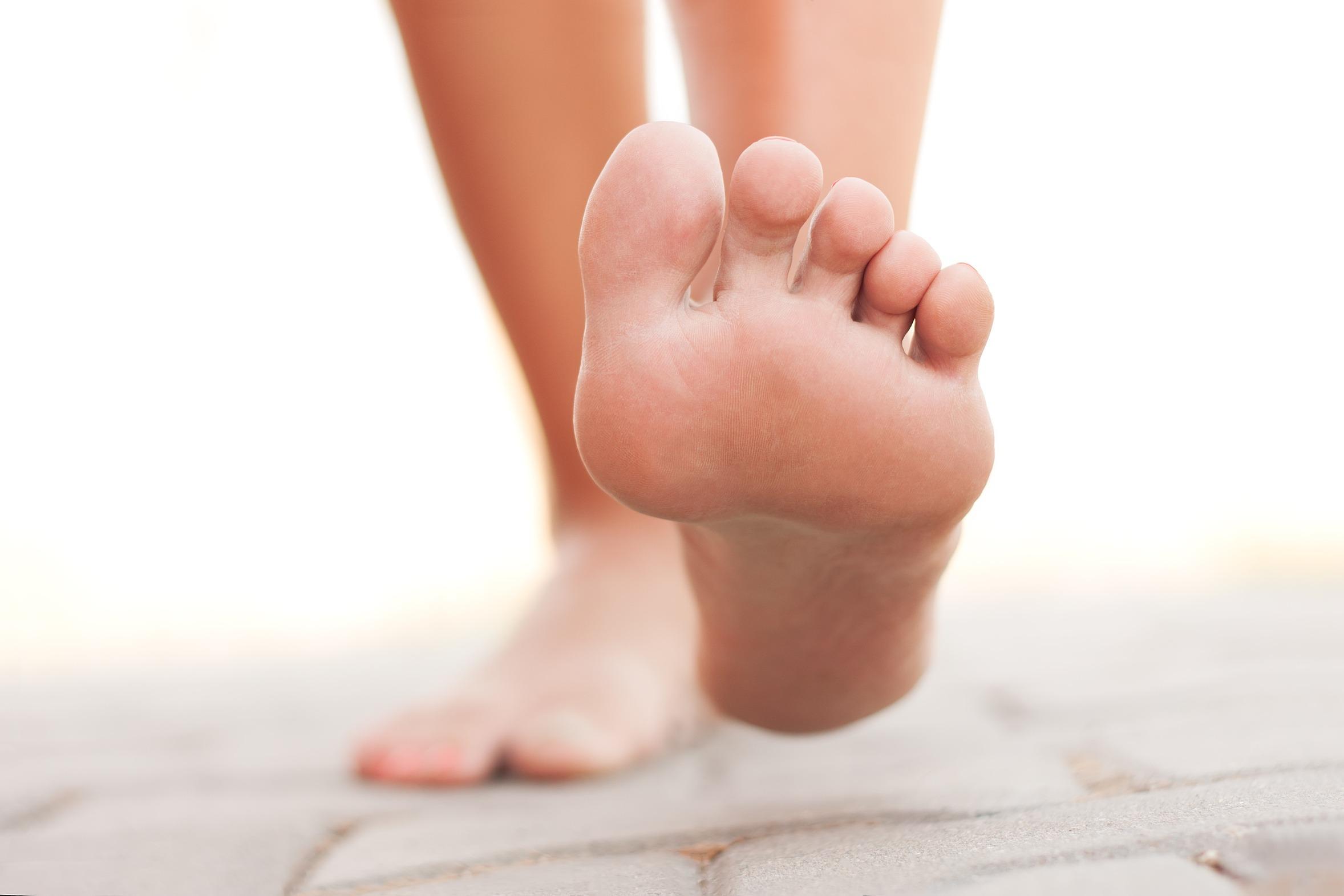 Novas diretrizes para o tratamento do pé diabético