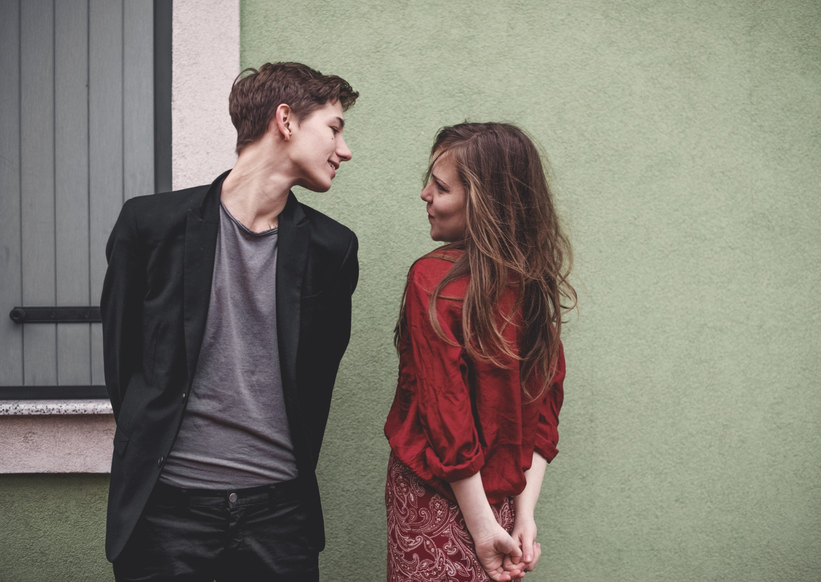 Sexo desprotegido na adolescência