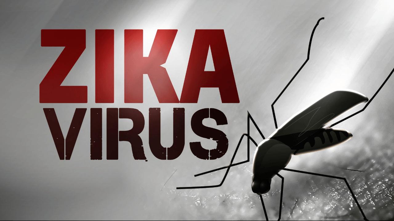 Vírus Zika Transmitido por mulher por via sexual