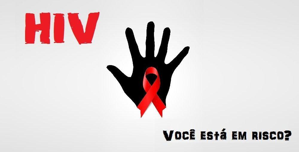 Risco de transmissão do HIV e tipo de exposição