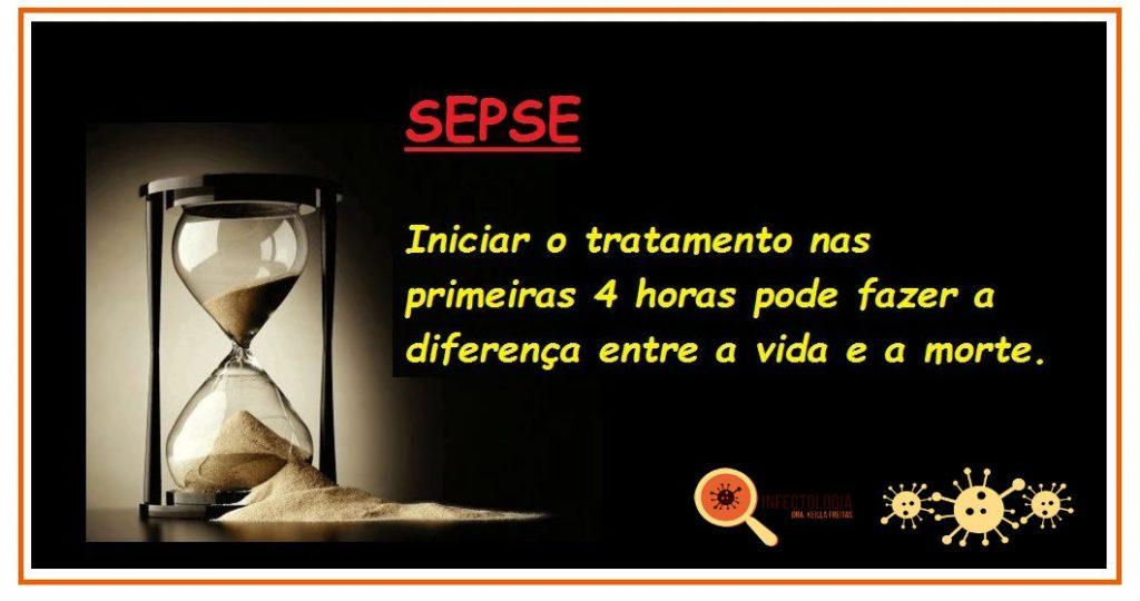 Sepse - Infecção Generalizada: Sintomas, Tratamentos Causas | Infectologista SP