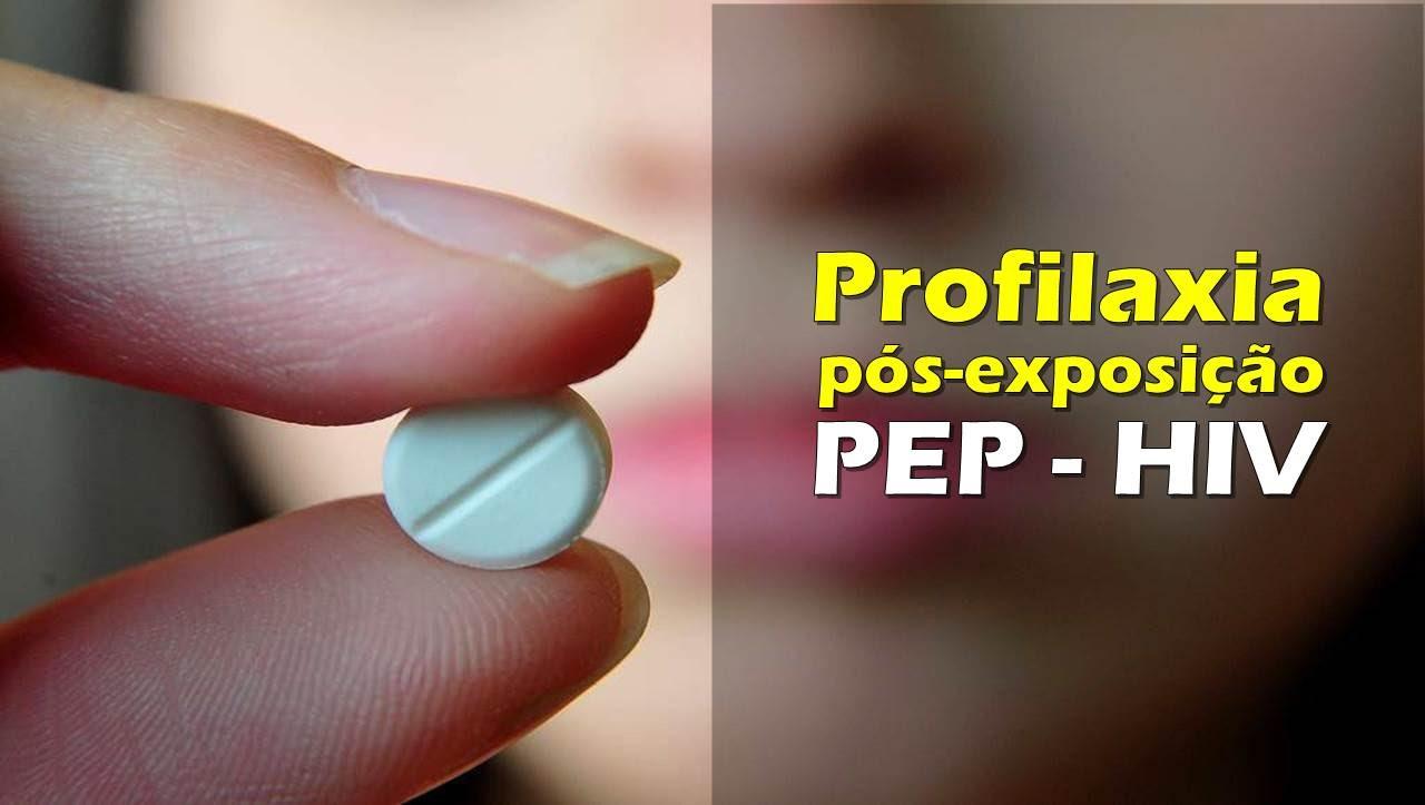 Profilaxia pós-exposição ao vírus HIV: o que mudou?