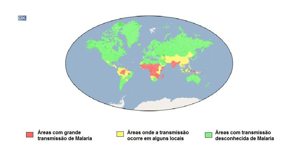 Prevenção contra a Malária