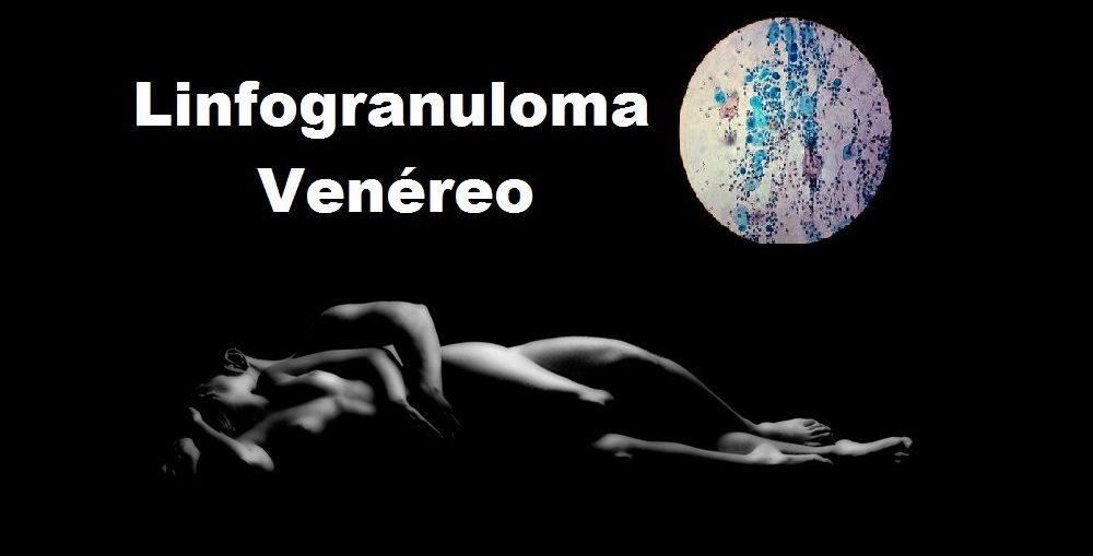 Linfogranuloma Venéreo - Infectologista SP