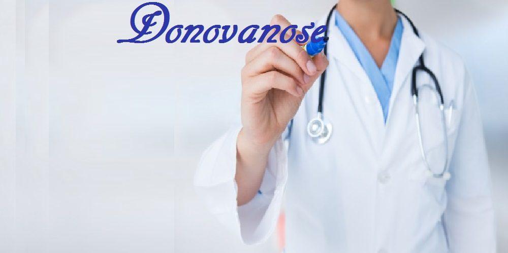 Granuloma Inguinal ou Donovanose