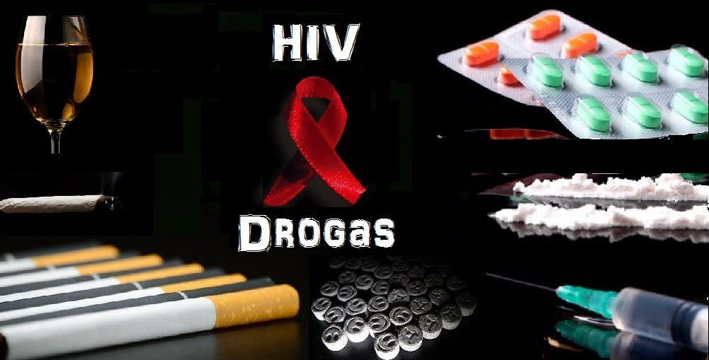 Infectologista - Interações Entre Remédios do HIV e Drogas