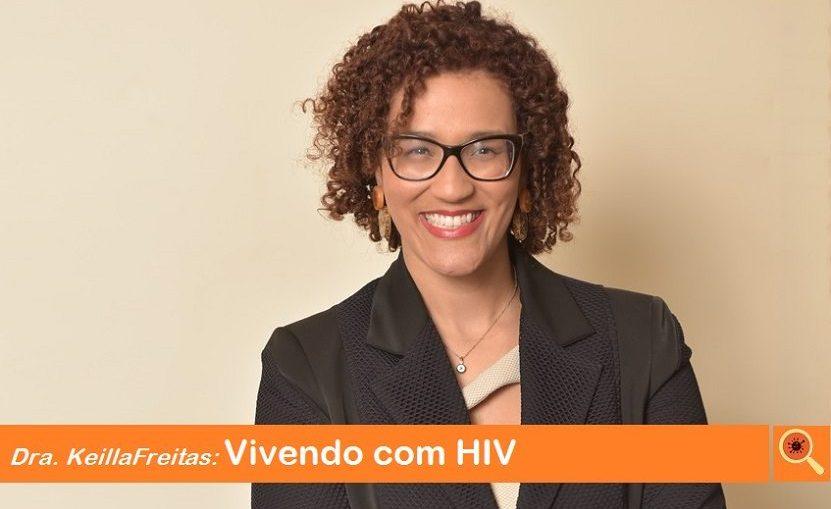 O que muda na vida de quem tem HIV