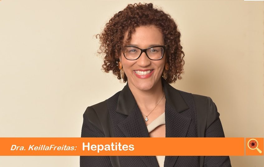 Saiba mais sobre as causas de hepatites