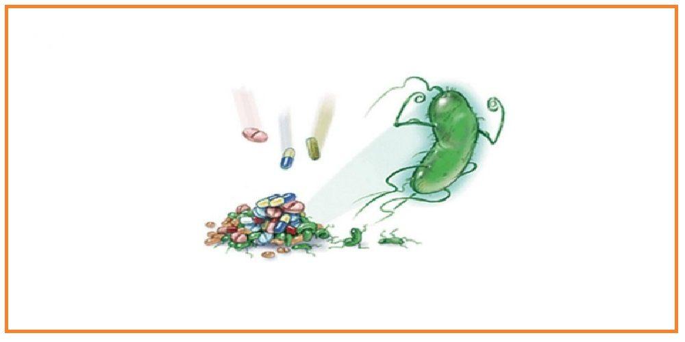 Bactérias que mais ameaçam a saúde humana