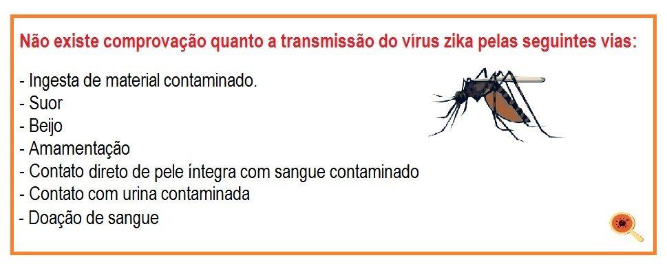 Saiba Mais sobre o Zika Vírus