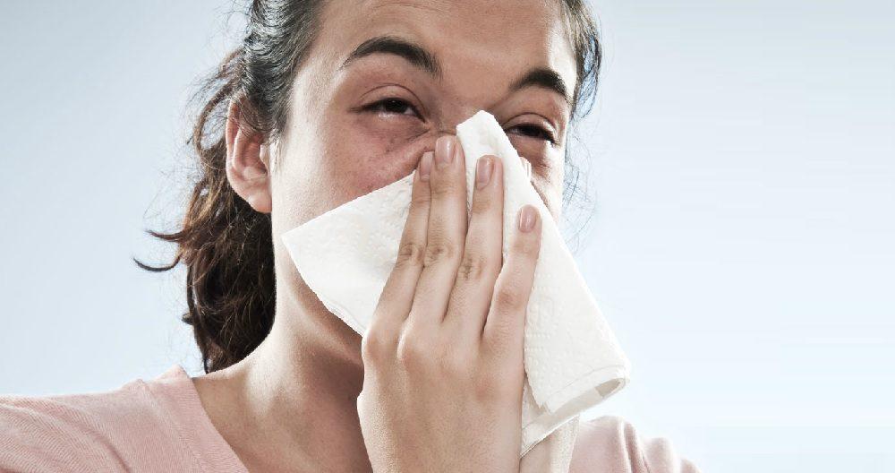 H1n1 and facial edema
