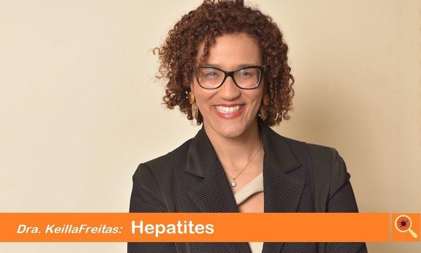 Hepatite na infância e problemas na vida adulta