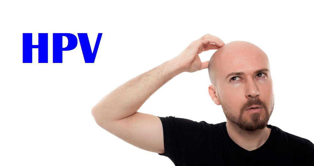 Quase metade dos homens possuem HPV genital