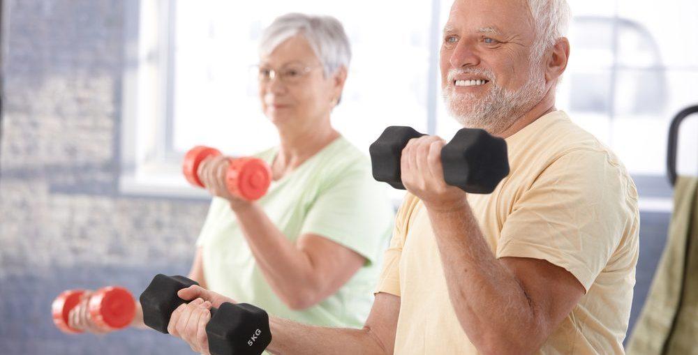 Infectologista - Estudo aponta suplementos que podem rejuvenescer os músculos