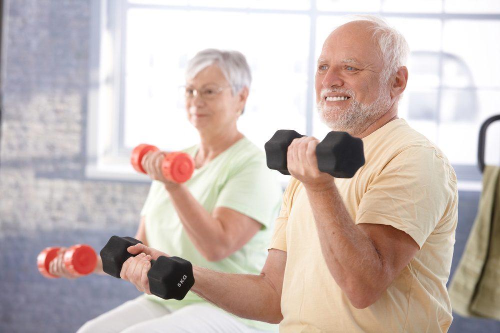Estudo aponta suplementos que podem rejuvenescer os músculos