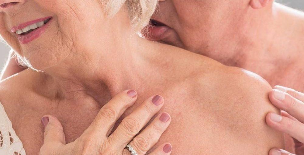Infecções sexuais em idosos - Infectologista SP