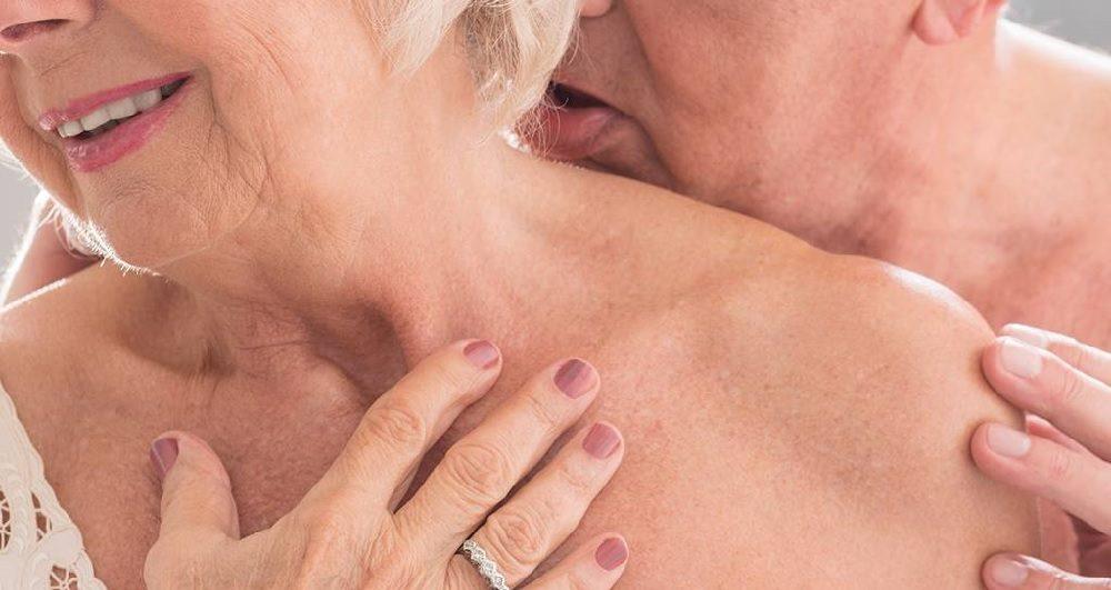 Infecções sexuais em idosos