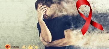 Depressão e HIV