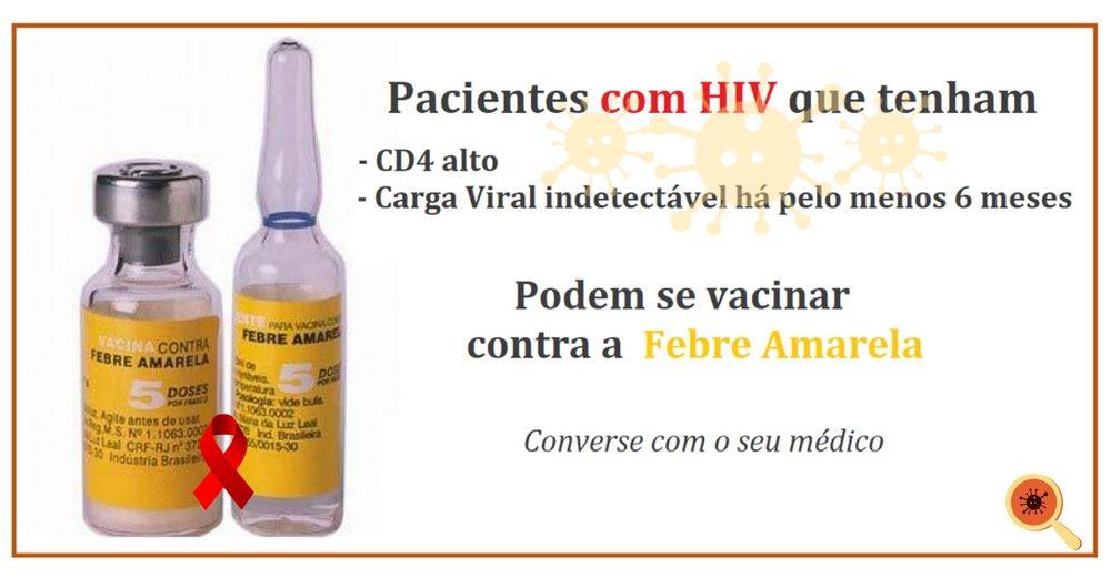 Vacina contra a Febre Amarela