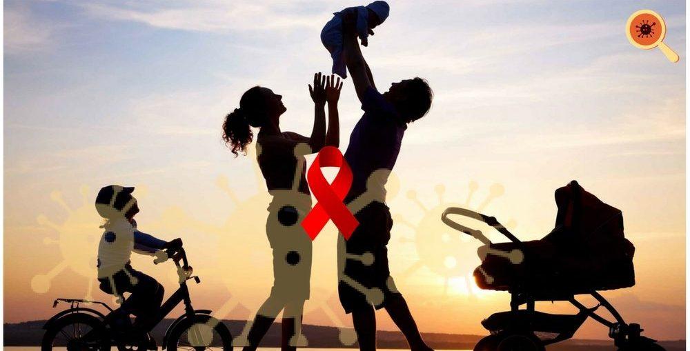 casais com HIV podem ter filhos livres do vírus