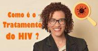 Como é o tratamento do HIV ?