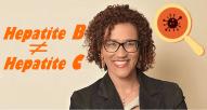 Diferença entre Hepatite B e C