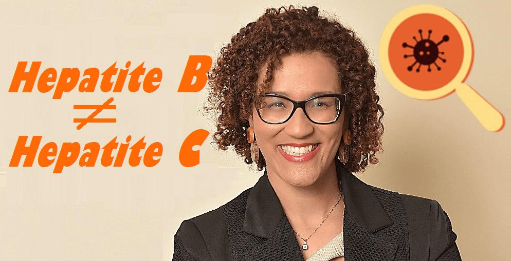 Infectologista - Diferença entre Hepatite B e C