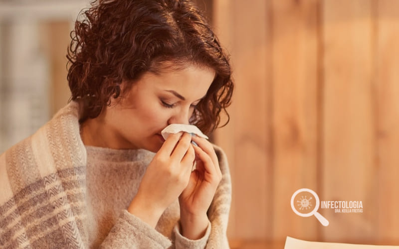 Como Melhorar a Imunidade