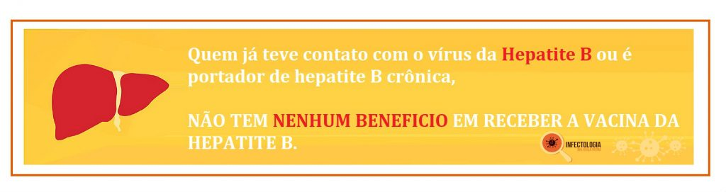Vacina da Hepatite B