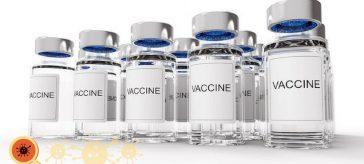 Tipos de vacinas