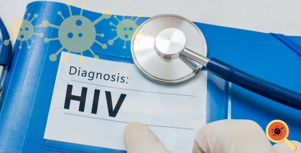 Diagnóstico do HIV