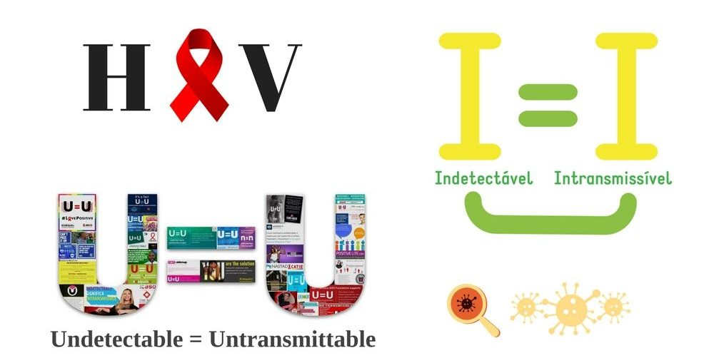 Infectologista - HIV indetectável é intransmissível