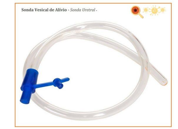 Infecção urinária associada à sonda vesical