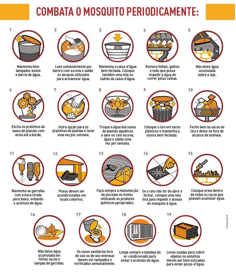 Sintomas da Dengue: Fique Atento aos Sinais