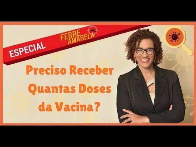 Doses da Vacina