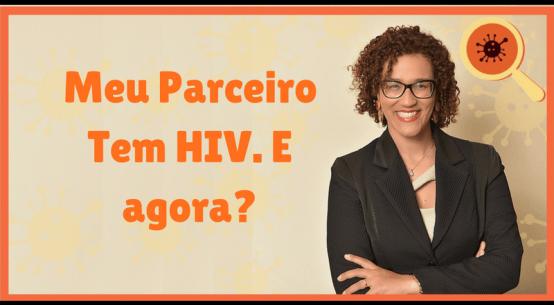 Meu Parceiro Tem HIV