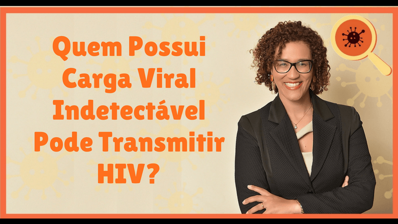 Carga Viral Indetectável - Infectologista SP