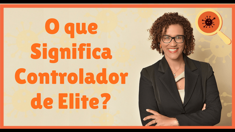 Controlador de Elite - Infectologista SP