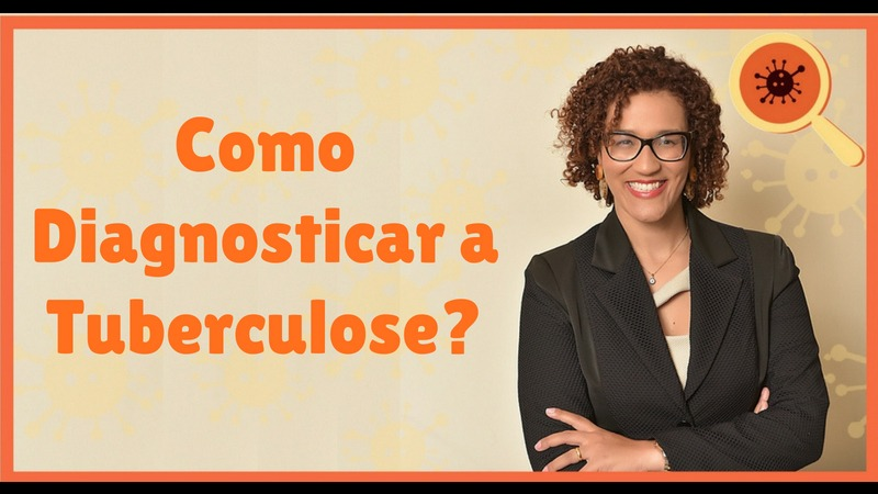Como Diagnosticar A Tuberculose - Infectologista SP