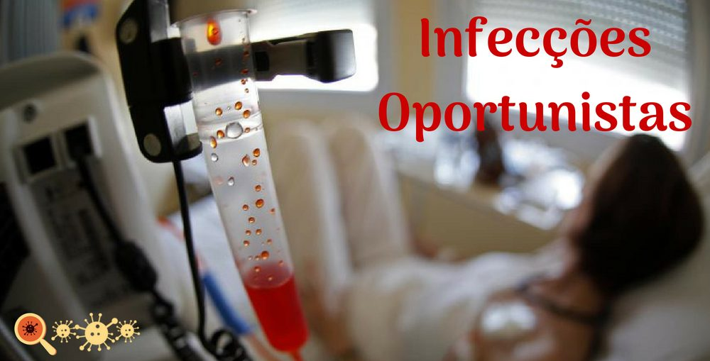 Infecções Oportunistas - Infectologista SP