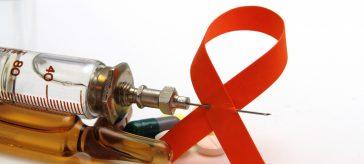 vacina contra HIV