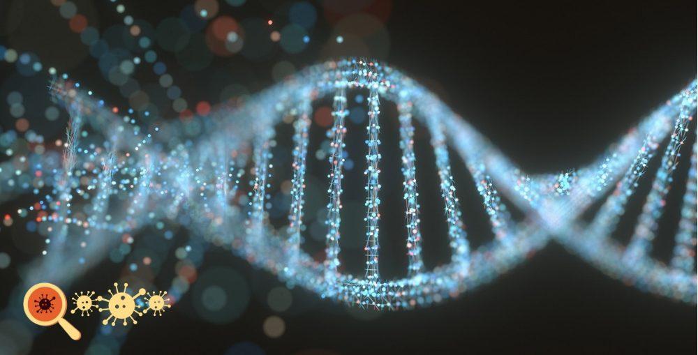 Descoberta Nova Mutação Genética Resistente ao HIV