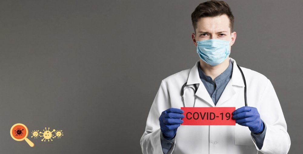 Coleta de Exames para COVID-19 em Pessoas Assintomáticas