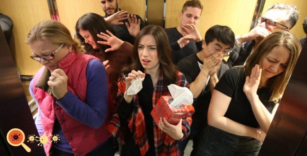 Infectologista - Complicações do Novo Coronavírus