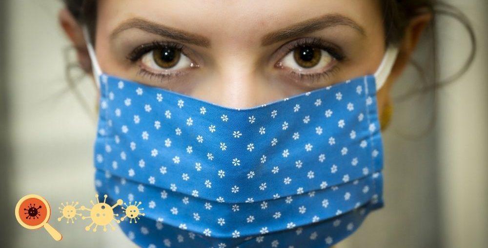 Máscara de Tecido são Eficazes Contra o Novo Coronavírus?