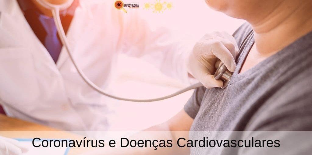 Infectologista - Coronavírus e Doenças Cardiovasculares